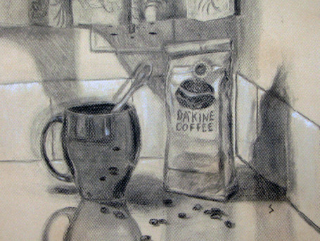 DaKine Coffee