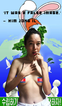 North Korean Dissident Spy II