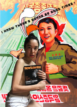 North Korean Dissident Spy I