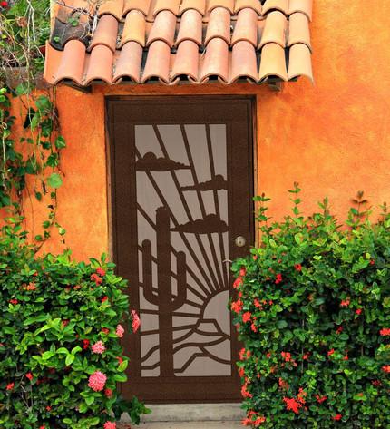 Nogales Screen Door