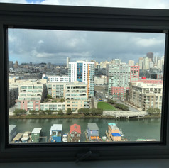 Window Screen Installation