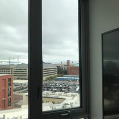Window Screen Installations