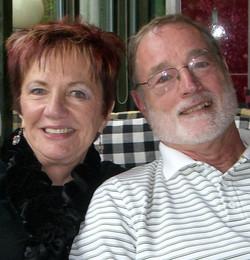Thelma White & Rick Thatcher