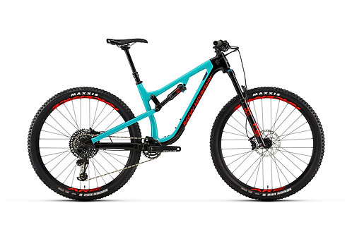 2019 Rocky Mountain Instinct C50
