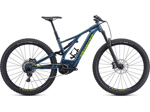 2019 Specialized Turbo Levo Comp 29