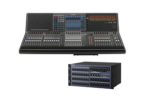 MFi Pro - Yamaha CL Series Digital Consoles