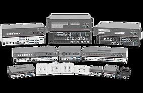 MFi Pro - Extron IPCP Control Processors