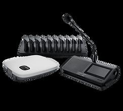 MFi Pro - Shure Microflex Wired
