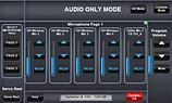 Williams College Chapin Hall - MFi Pro installed custom sound interface