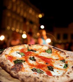 Taste of Italy LA