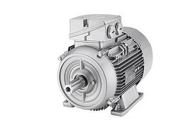 High Efficiency Motor