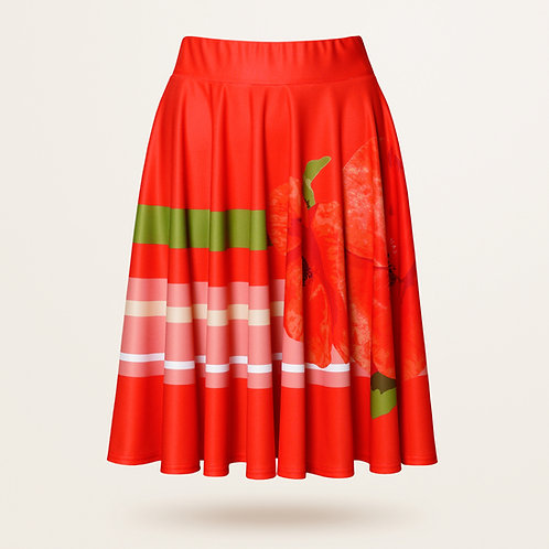 Kolová sukně LAURA JONAS®
