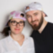 Jsme designéři Ilona a Martin Jonášvi