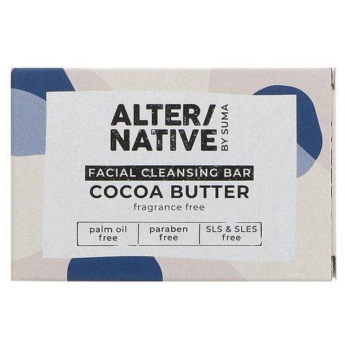 Alter/Native Facial Soap