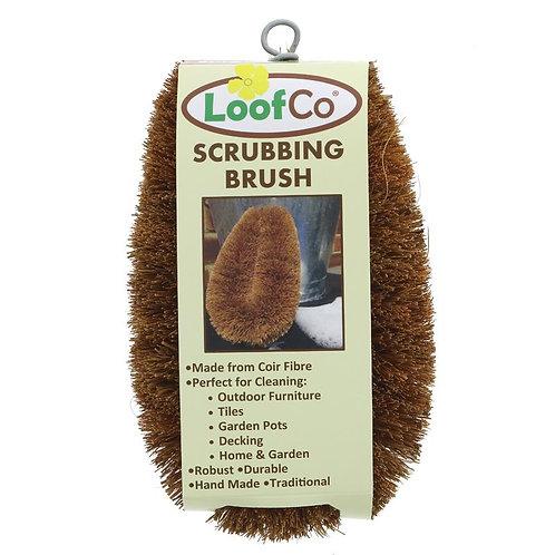 LoofCo Scrubbing Brush
