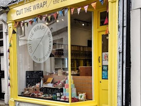 Cut The Wrap Shop