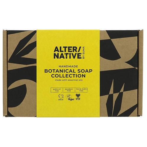 Alter/Native Botanical Soap Set