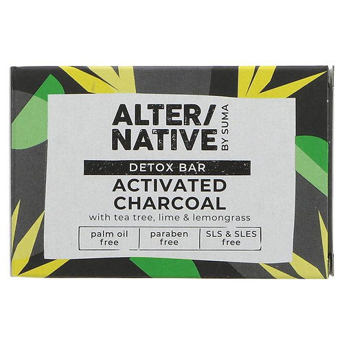 Alter/Native Detox Bar