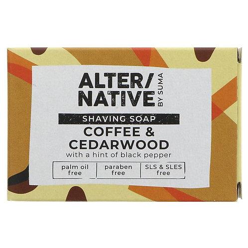 Alter/Native Shaving Soap