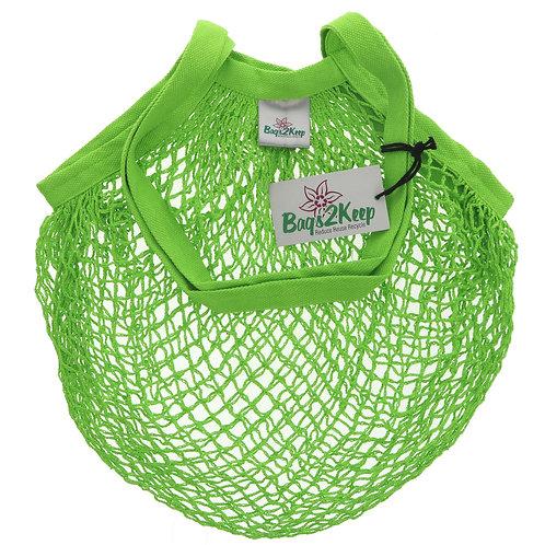 Bags2Keep Cotton String Bag