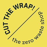 Cut the wrap! the zero waste shop