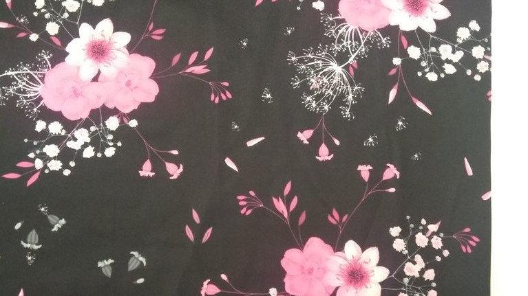 Fabric : Scuba Fabric