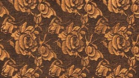 Bronze Jacquard Fabric