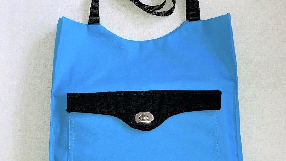 Dawn Tote Bag Pattern