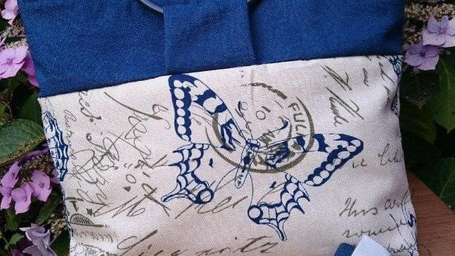 Maya Bag Pattern