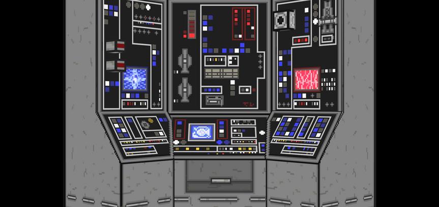 Tech Station 2