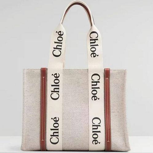 ♡PRE ORDER 10-18 DAY DELIVERY ♡ Clo beige handbag