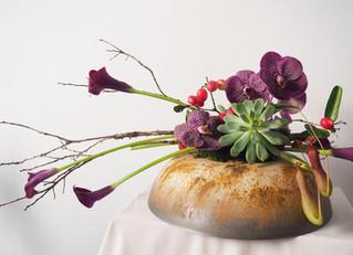 你所知道與不知道的花藝設計6