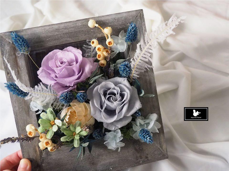 Hanging Flower Box
