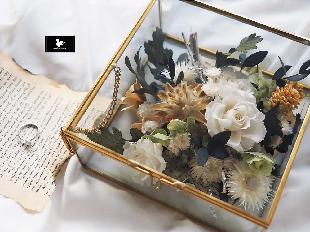 寶盒花 Box of Treasure Flowers
