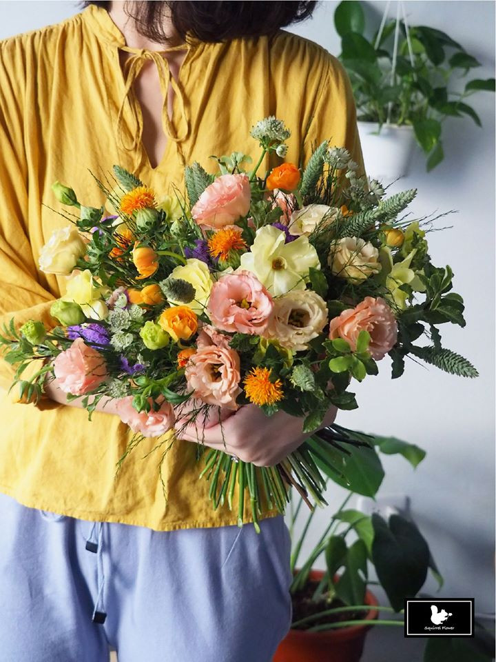 Bouquet of Spring