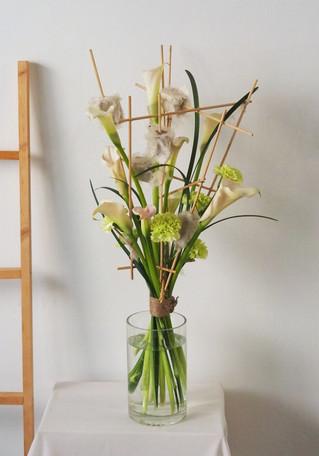 你所知道與不知道的花藝設計5