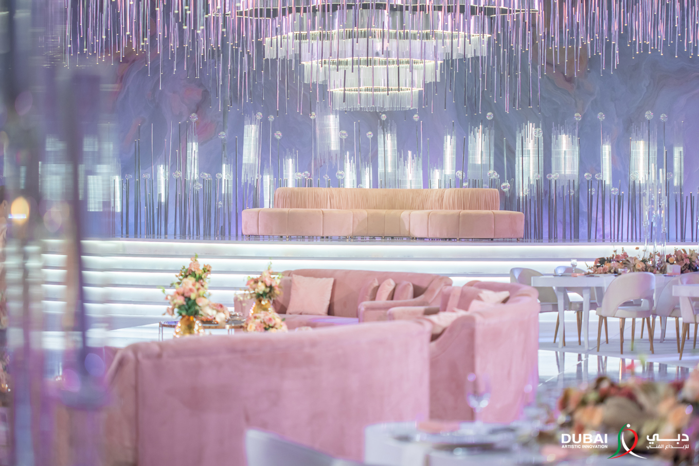 Luxury Wedding -Al Jawaher 2020