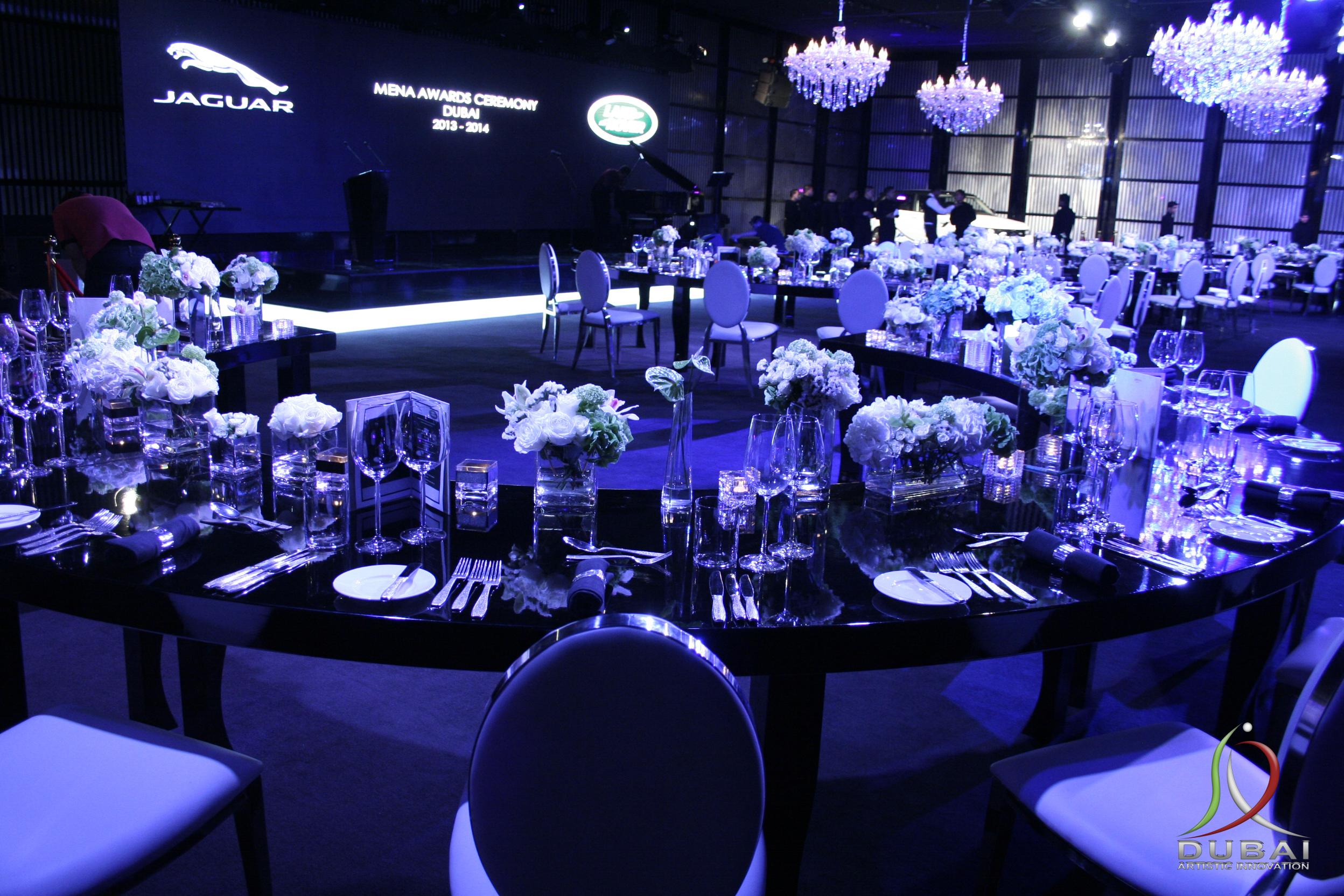 Mena Awards Ceremony 2014