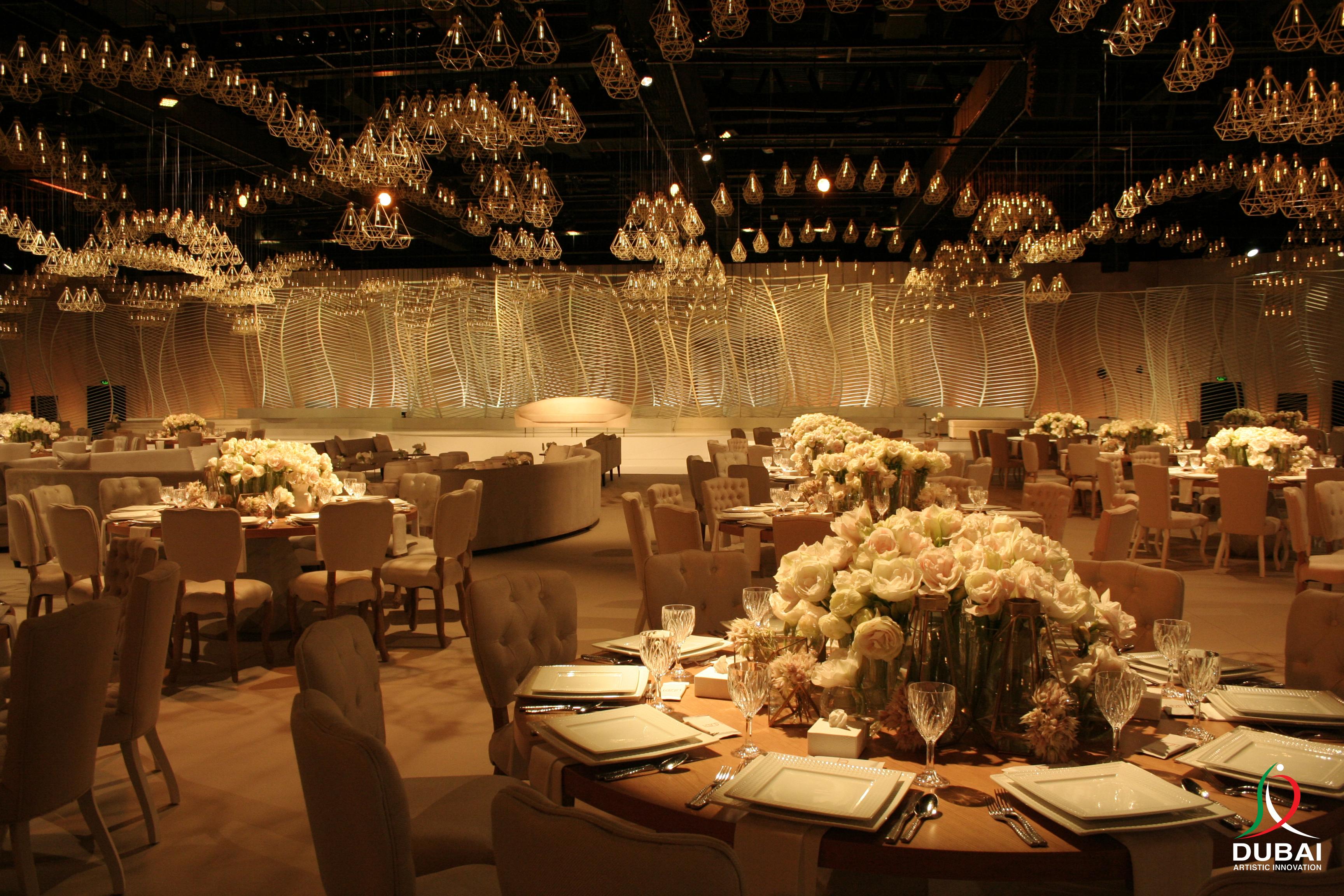 DWTC Wedding 2016