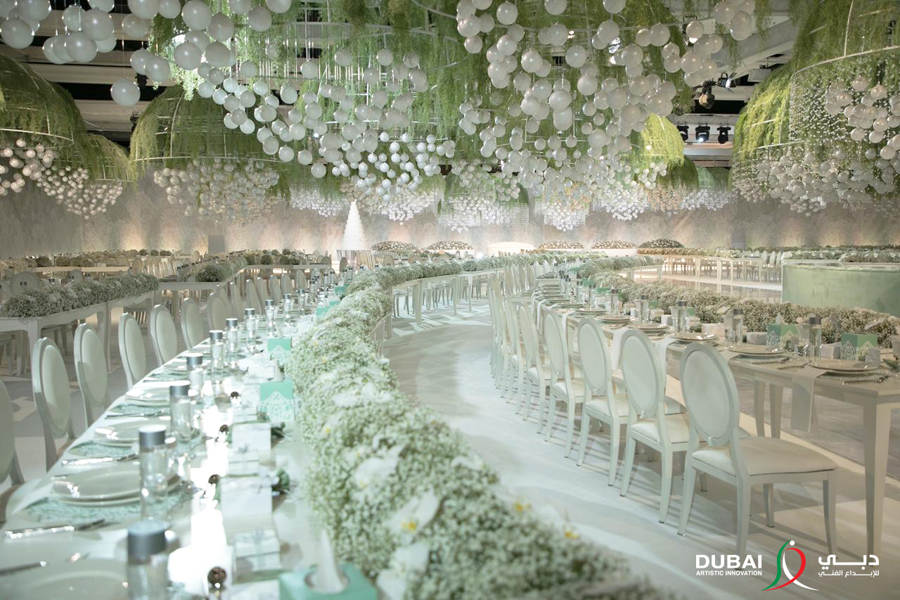 Pure Elegance Wedding - Al Jawaher