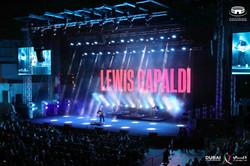 LEWIS CAPALDI & GREG PEARSON