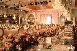 Royal Wedding Al Nahyan