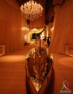 Royal Wedding DWTC