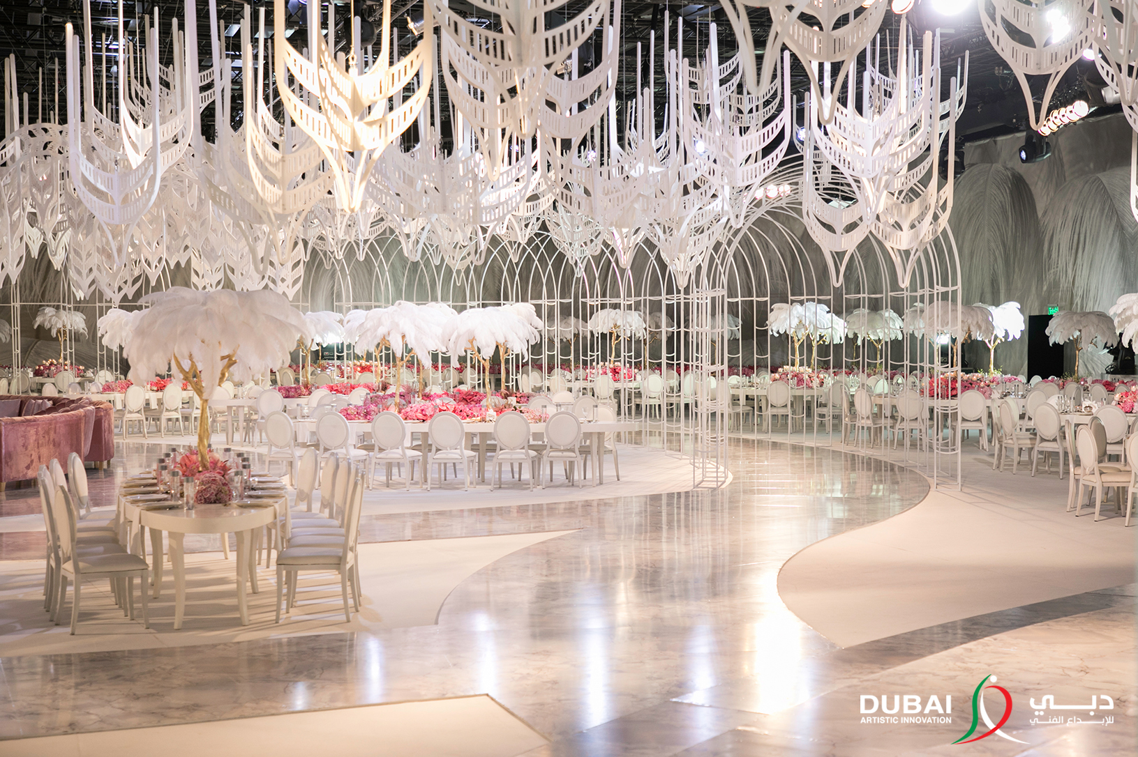 Fancy Wedding - DWTC 2019