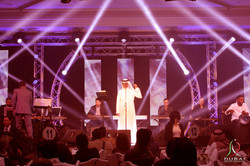 New Years & Eid Concerts