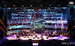 Ilham Al Madfai & Tarab band