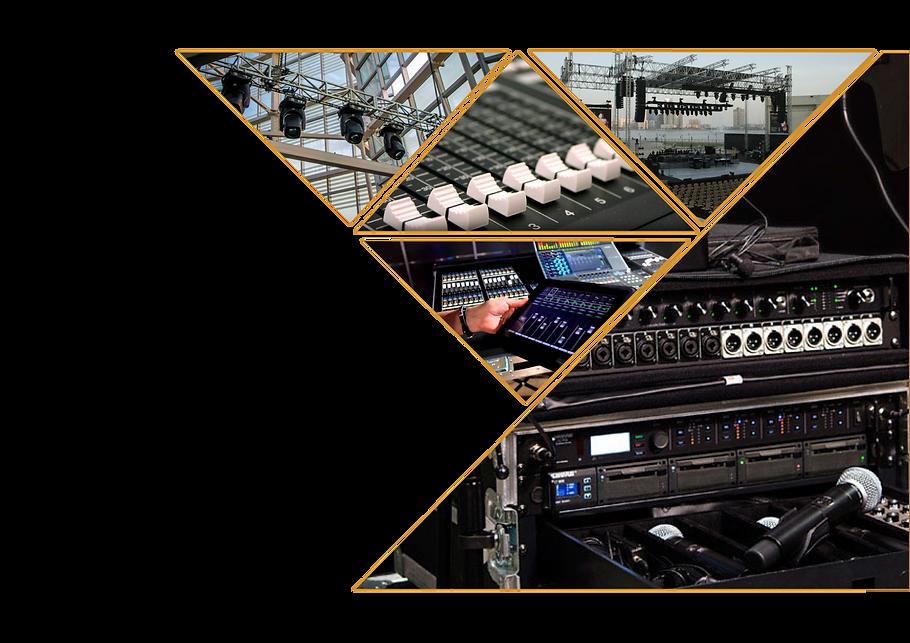 AV equipments