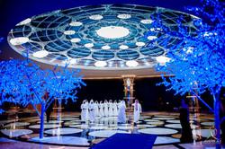 Royal Wedding - Itihad Tower