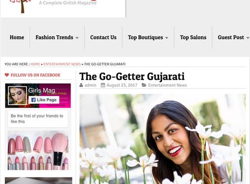 The Go-Getter Gujarati