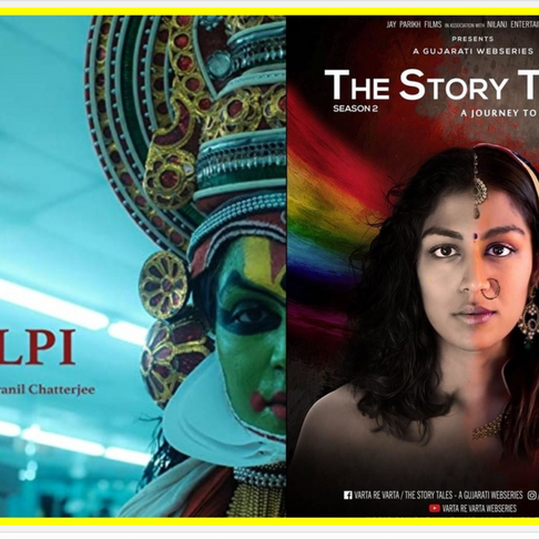 Aussie Indian actress, dancer, writer Ria Patel bats for diversity